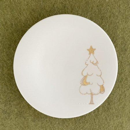 クリスマス -ツリー2-