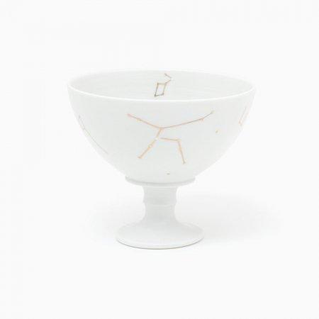 ステムカップ : わし座とこと座