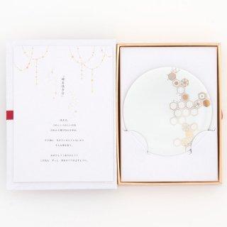 POTTERY BOOK  -HARE- 亀甲
