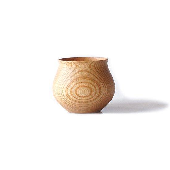 安清式 Wood Cup / Natulal
