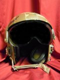 <img class='new_mark_img1' src='https://img.shop-pro.jp/img/new/icons25.gif' style='border:none;display:inline;margin:0px;padding:0px;width:auto;' />☆HGU-26/P FLight Helmet By GENTEX Co☆(Camouflage version)☆
