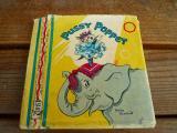 Pussy Poppet ファーザータックのリトル絵本