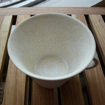 福岡彩子 Mini Cup (把手付き) 2