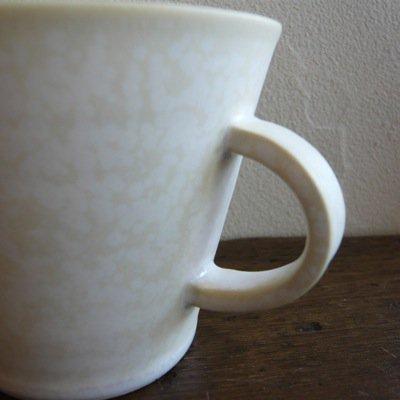 福岡彩子 Mini Cup (把手付き) 3