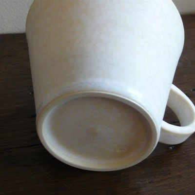 福岡彩子 Mini Cup (把手付き) 4