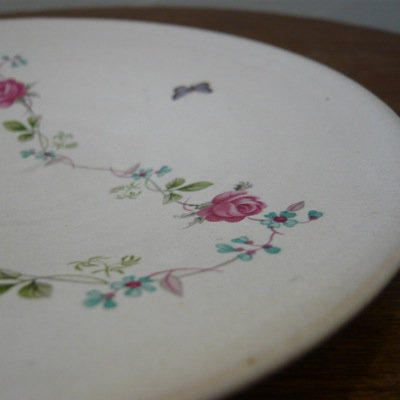 Karin Eriksson  (Mint plate small) 2