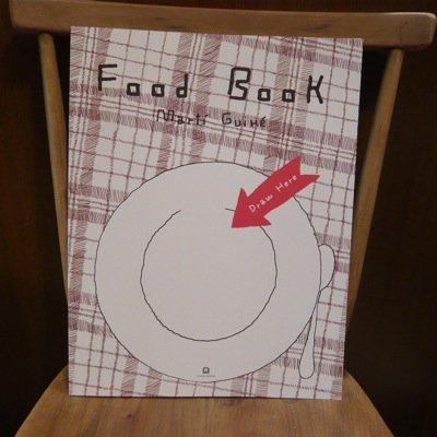 マルティ・ギシェ 『FOOD BOOK』