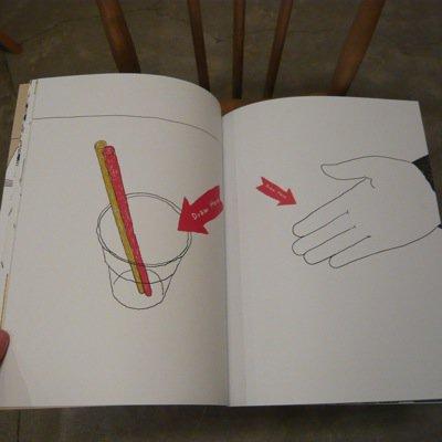 マルティ・ギシェ 『FOOD BOOK』 3