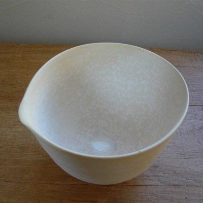 福岡彩子 sake bowl 3