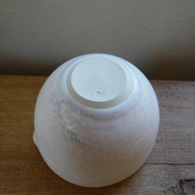 福岡彩子 sake bowl 4