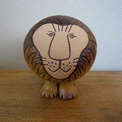 リサ・ラーソン Lion(M)