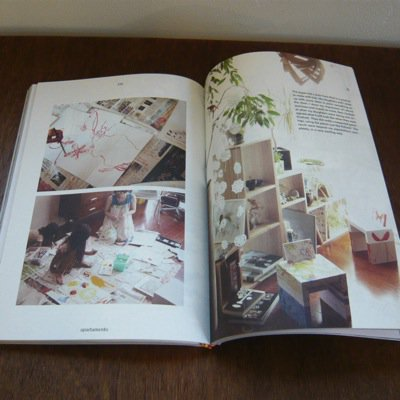 Apartamento issue 6 2