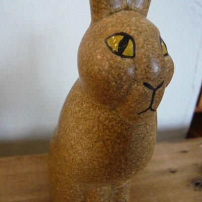 リサ・ラーソン ウサギ(M) 4