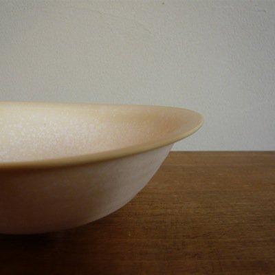 福岡彩子 shallow bowl 2