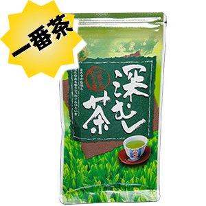 一番茶【深むし茶】[100g]