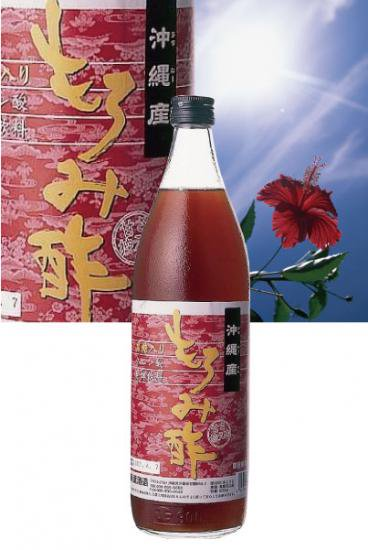 天然発酵クエン酸飲料沖縄産 もろみ酢 黒糖入り