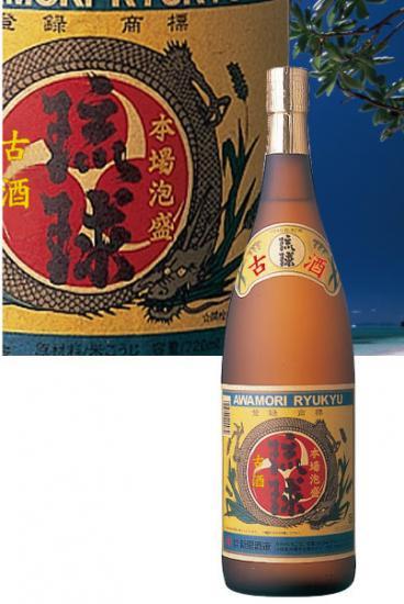古酒琉球クラシック 25度 1.8L