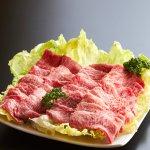 黒毛和牛焼き肉セットの商品画像