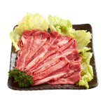 黒毛和牛すき焼きセットの商品画像