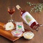 ワイン・チーズセットの商品画像