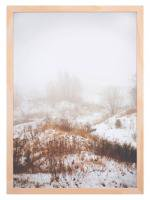 【SALE 30%OFF】HUMAN EMPIRE | SNOW SCENE POSTER | A3 ポスター