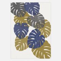 SEVENTY TREE | MONSTERA COLLAGE | アートプリント/ポスター (50x70cm)の商品画像
