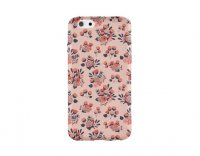 JENNY LEMON CO. | PINK FLORAL BOUQUETS | iPhone 6ケース