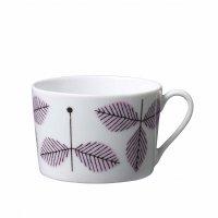 HOUSE OF RYM | PINK LEAVES (no.1078) | ティーカップの商品画像