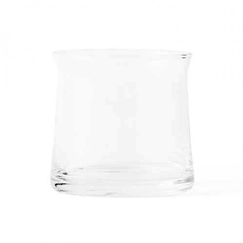 LYNGBY PORCELAIN | JOE COLOMBO DRINKING GLASS small (clear) | タンブラー/グラス