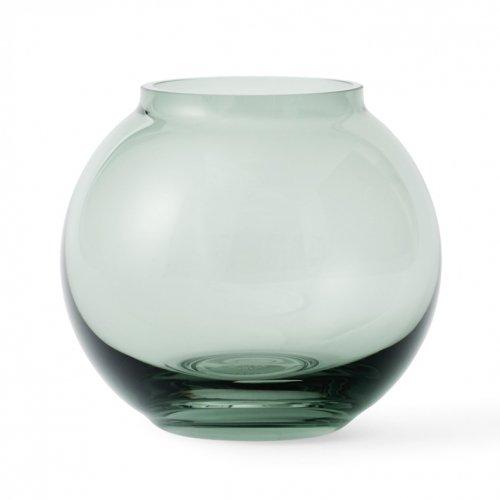 LYNGBY PORCELAIN | FORM 70/2 GLASS 10cm (copenhagen green) | フラワーベース/花瓶