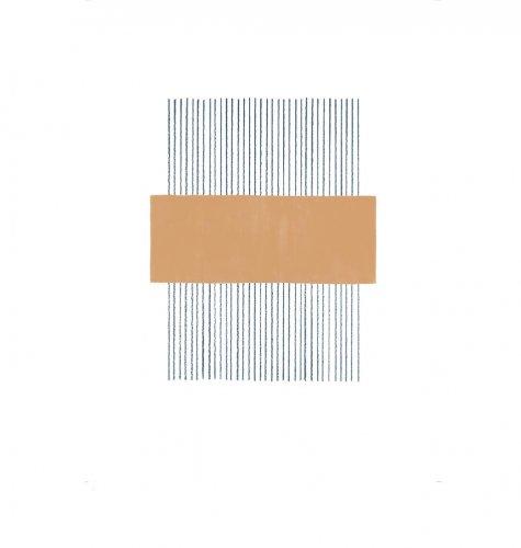 KARTOTEK COPENHAGEN   LINES (ochre)  ...