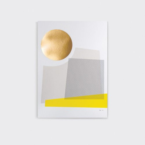 Tom Pigeon | DAY (flat packed) | A2 ...