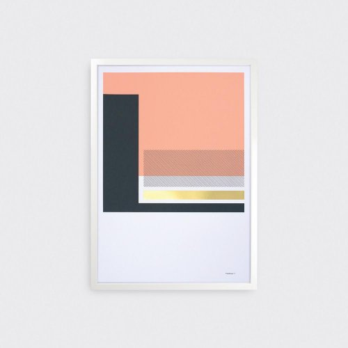 Tom Pigeon | HARBOUR 1 (flat packed) ...