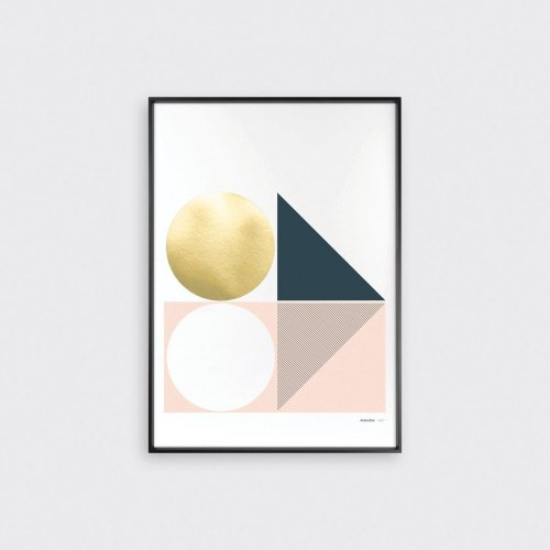 Tom Pigeon | ANSTRUTHER RISE PRINT (f...
