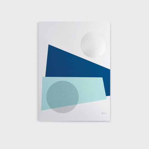 Tom Pigeon | NIGHT (flat packed) | A2...