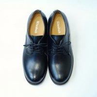 hcubuch (フーブ) | relieur (black) | 38サイズ/24cmの商品画像