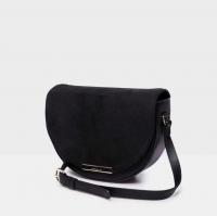 SANDQVIST | SELMA (black) | バッグ【北欧 シンプル スウェーデン レディース】の商品画像