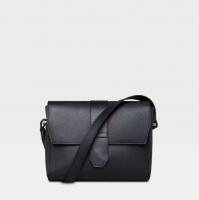 SANDQVIST | BERIT (black) | バッグ【北欧 シンプル スウェーデン レディース】の商品画像