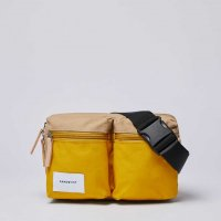 SANDQVIST | PAUL (multi yellow) | バッグ