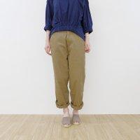 KELEN (ケレン) | Wide Chino Pants
