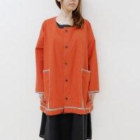 Hiroyuki Watanabe   リンリンブルゾン (S size / orange)   ジャケットの商品画像