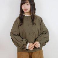 KELEN (ケレン)   Tuck Sleeve Jacket