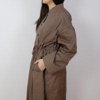 KELEN (ケレン) | Gather A Line Coat