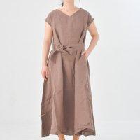 KELEN (ケレン)   Flare along Dress