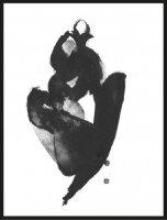 JORGEN HANSSON | Sitting Woman no.3 | アートプリント/ポスター (30x40cm)の商品画像