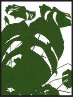 JORGEN HANSSON | Monstera no.1 | アートプリント/ポスター (30x40cm)の商品画像