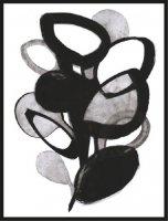 JORGEN HANSSON | The Plant | アートプリント/ポスター (70x100cm)の商品画像