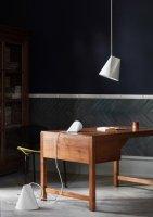 MOEBE | セラミックペンダント(WIDE)【送料無料 北欧 ライト 照明 インテリア 天井照明 おしゃれ シンプル】の商品画像