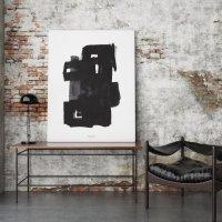 aboutgraphics   SQUARED #3   アートプリント/ポスター (50x70cm)【北欧 デンマーク シンプル おしゃれ】の商品画像