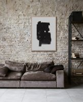 aboutgraphics   SQUARED #4   アートプリント/ポスター (50x70cm)【北欧 デンマーク シンプル おしゃれ】の商品画像